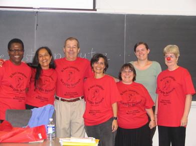 Theorie Et Critique Litteraires T-Shirt Photo
