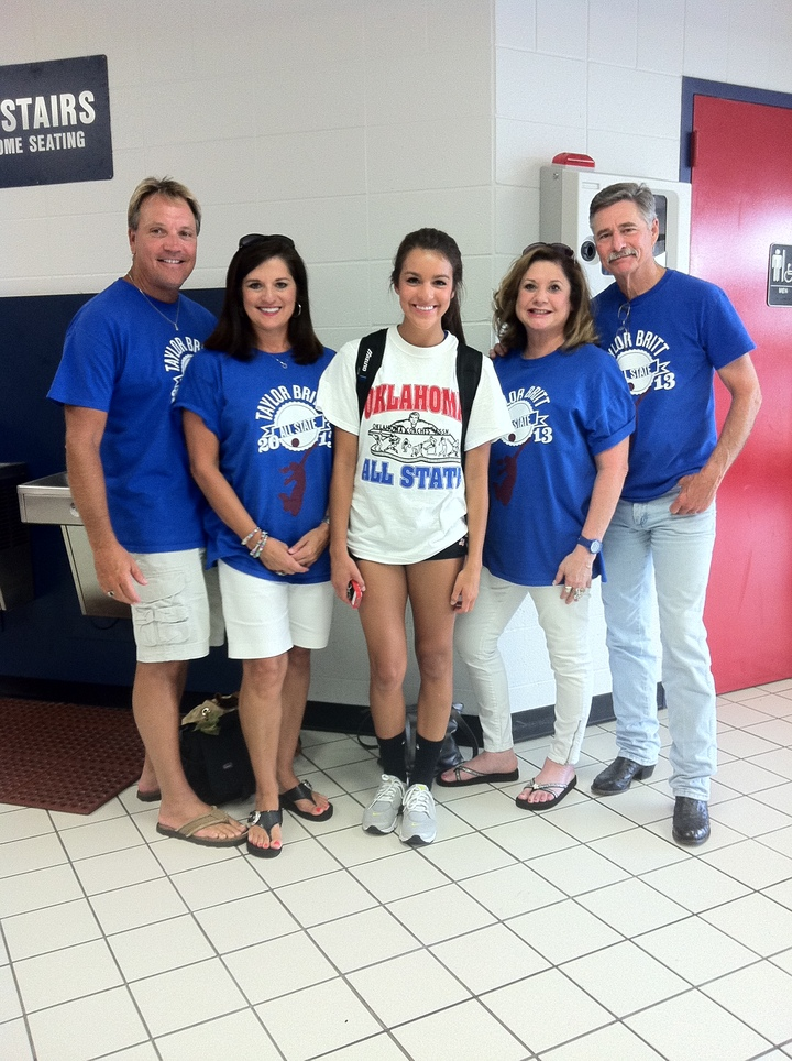 Custom Ink Volleyball Family Shirts T-Shirt Photo