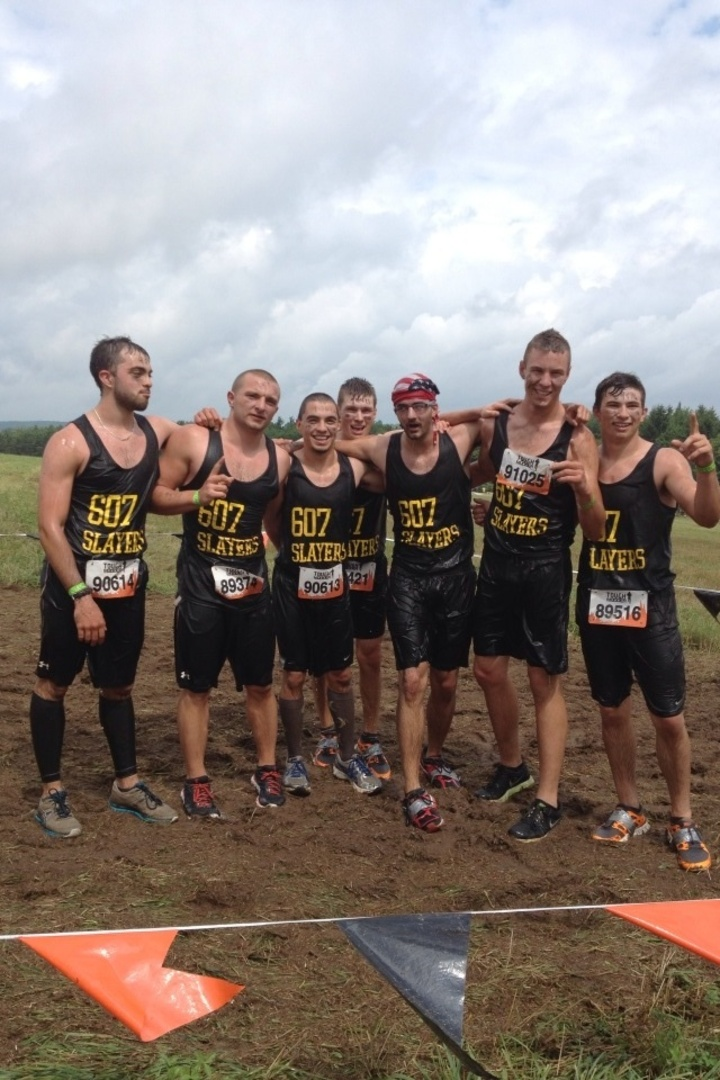 Slayin' The Competition  T-Shirt Photo