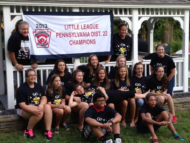 2013 Champions  T-Shirt Photo