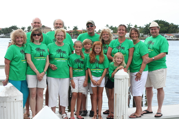 Birthday Bash 2013   Marco Island T-Shirt Photo
