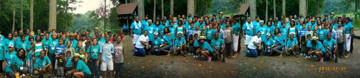 2013 Brown Family Reunion T-Shirt Photo