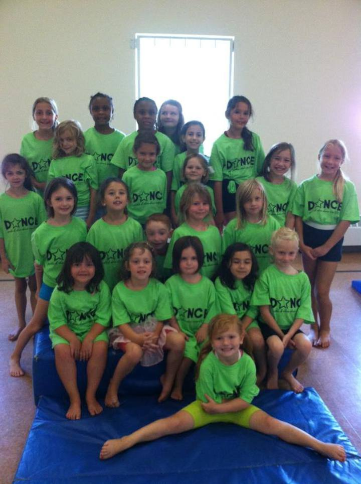 Summer Dance Camp! T-Shirt Photo