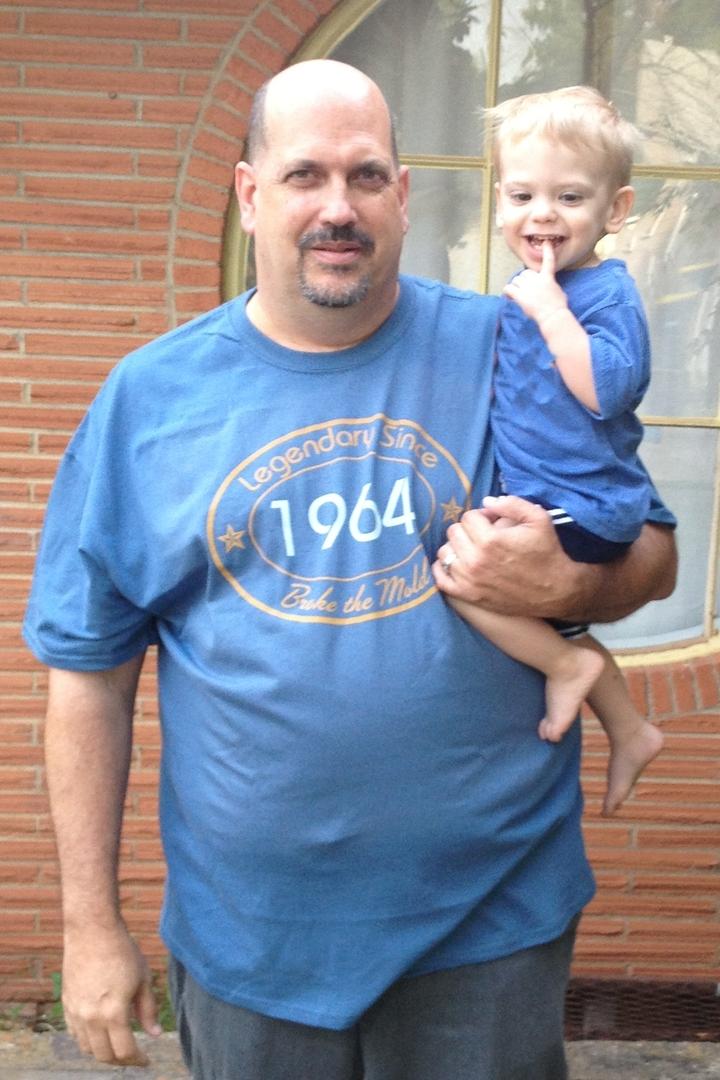 Legendary Since 1964 T-Shirt Photo