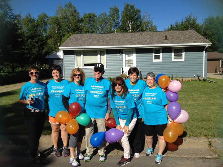 Memory Lane T-Shirt Photo
