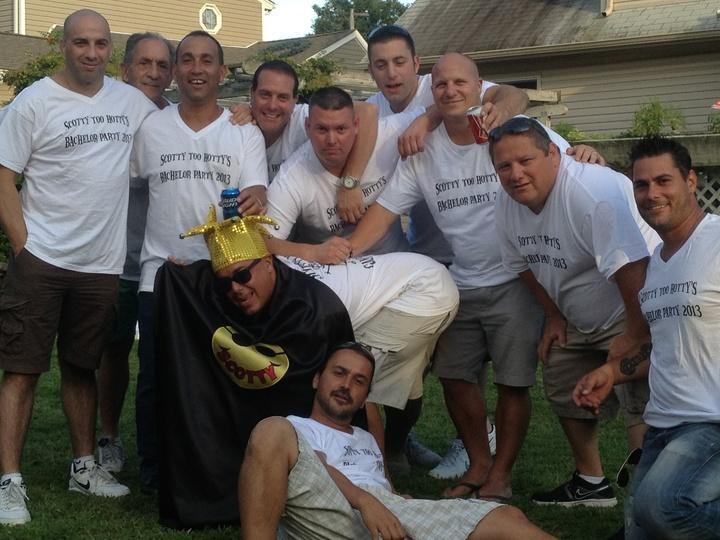 Scotty's Dat T-Shirt Photo