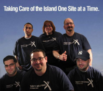 Nyc's Best Web Designers T-Shirt Photo