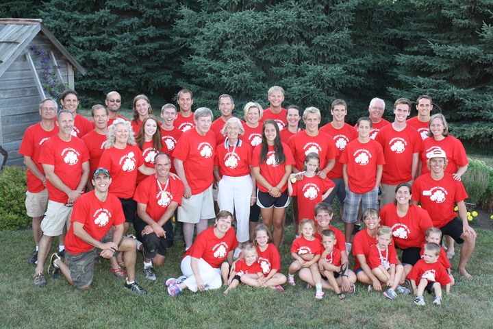 N Summit 2013 T-Shirt Photo