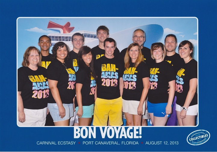 Bahama Bound T-Shirt Photo