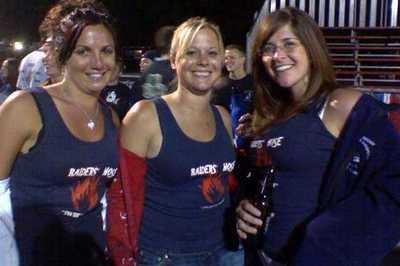 The Raiders Hose Team T-Shirt Photo