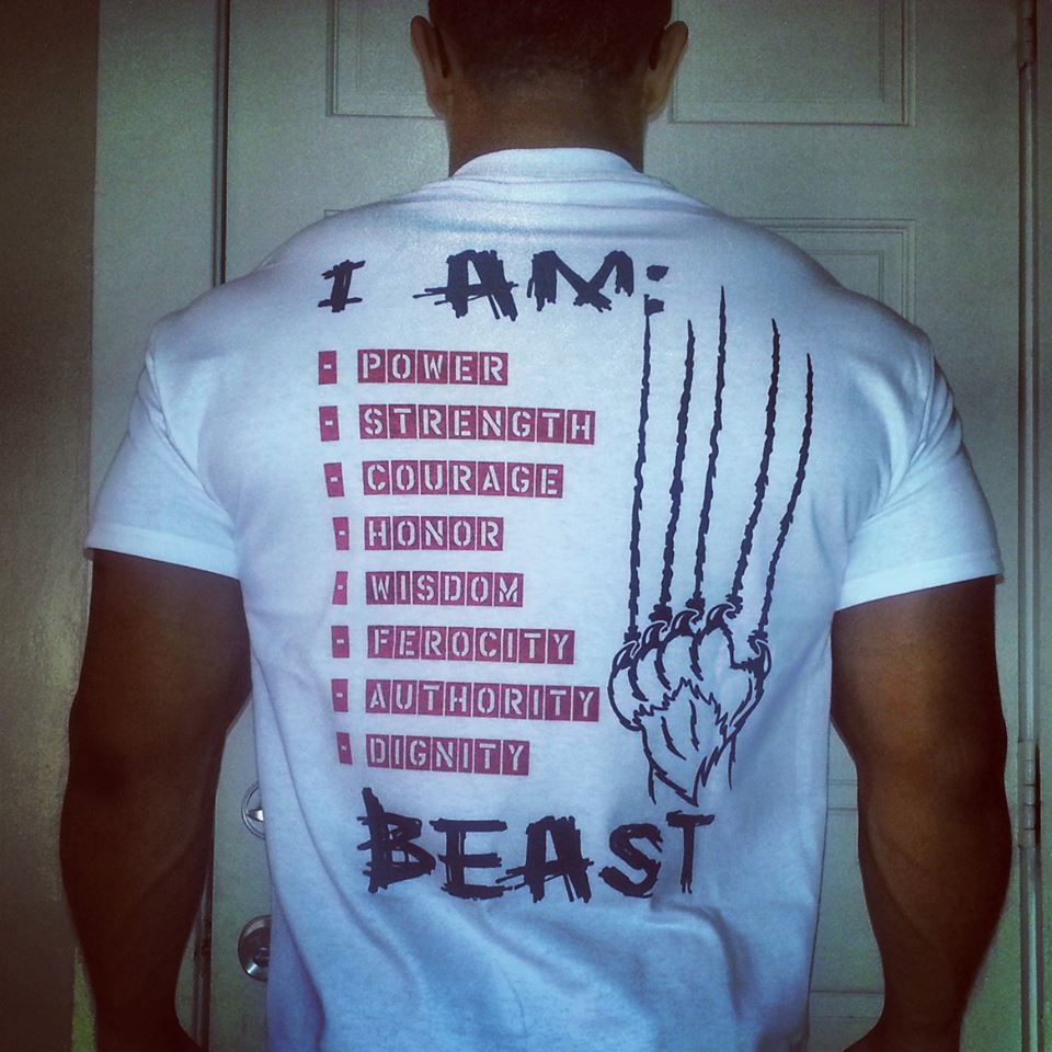 Custom T Shirts For Fitness Apparel Shirt Design Ideas