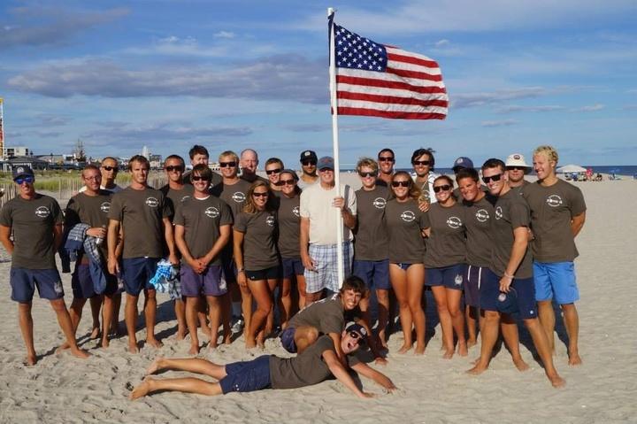 Ocbp Schmitt Relays 2013   Zone 3 T-Shirt Photo