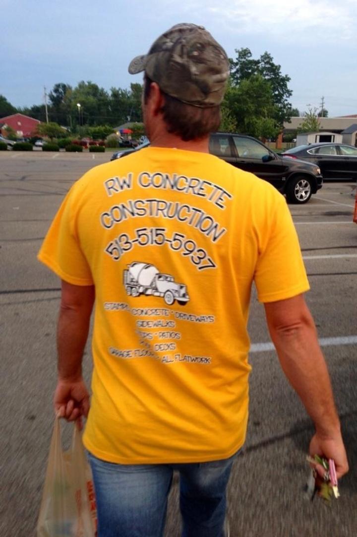 Logo Company T Shirt Design Ideas