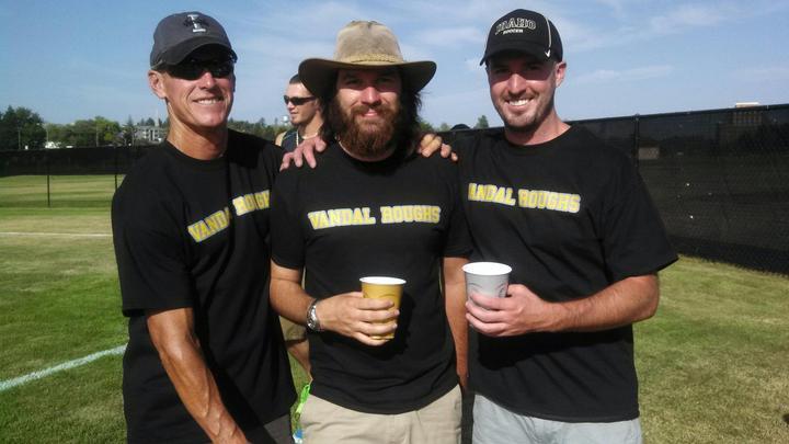 Vandal Pride T-Shirt Photo