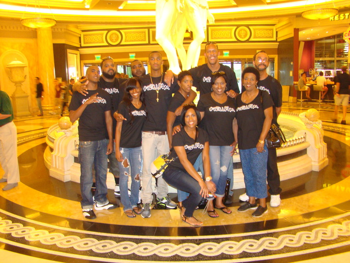 Las Vegas Trip T-Shirt Photo