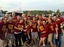 D40crew tailgate pic
