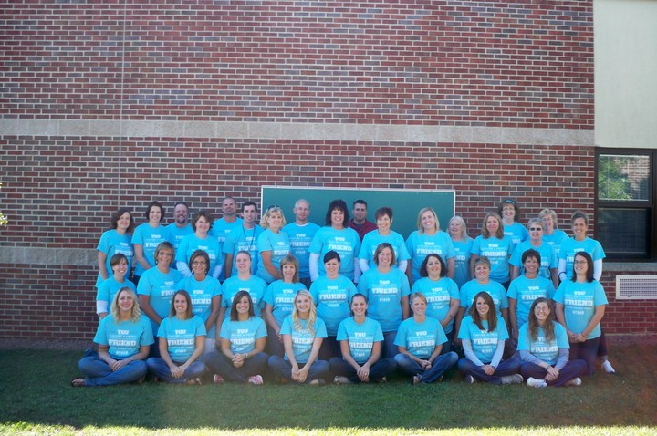 Creating Character One Moment At A Time! T-Shirt Photo