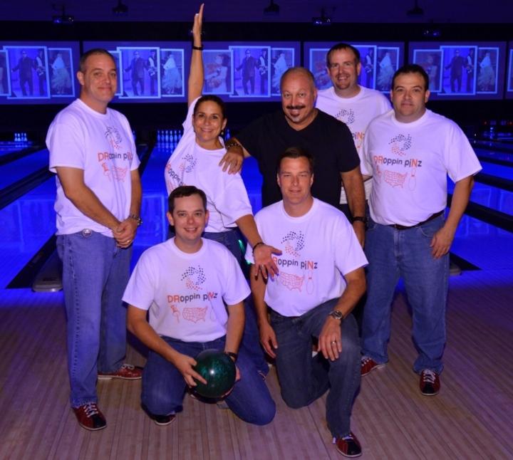 The A Team T-Shirt Photo