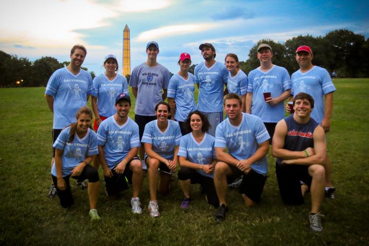 Dai Stingers Last Game T-Shirt Photo
