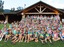 2013 camp christian challenge group photo