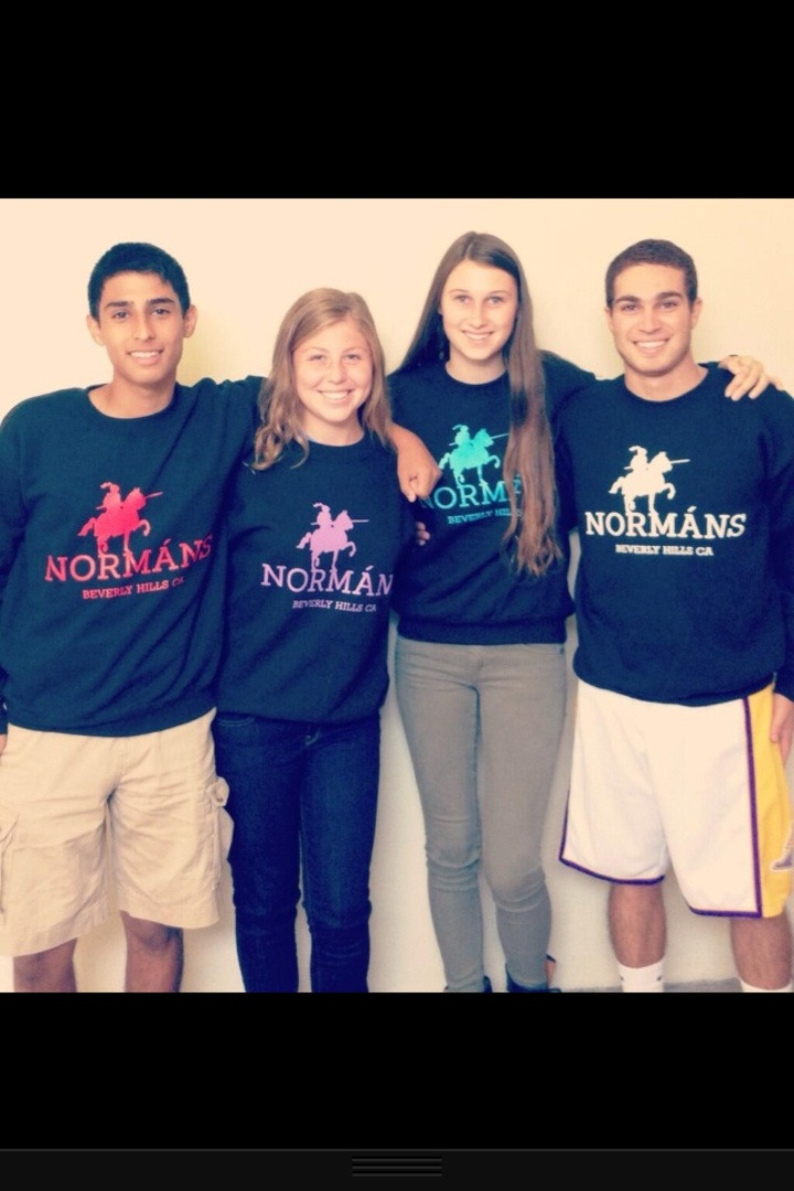 Normán Nation T-Shirt Photo