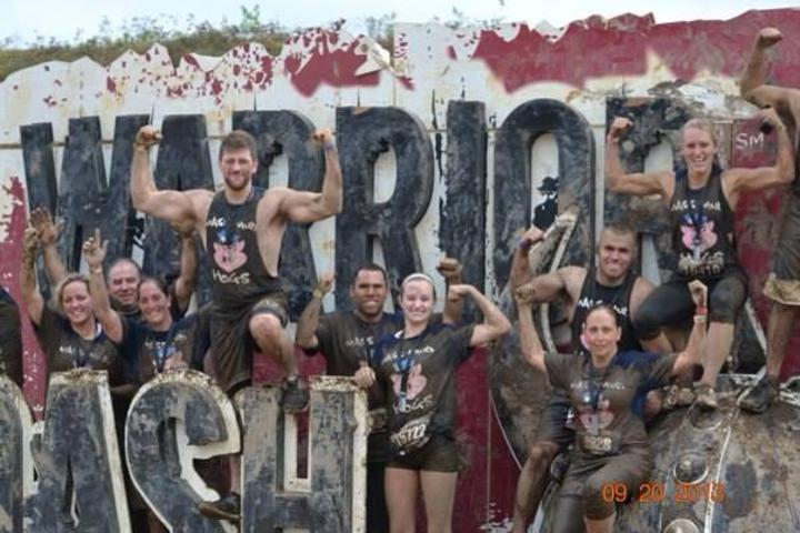 Mass Mud Hogs T-Shirt Photo