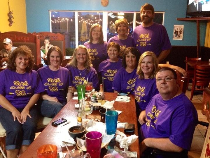 Shs Class Of '88 T-Shirt Photo