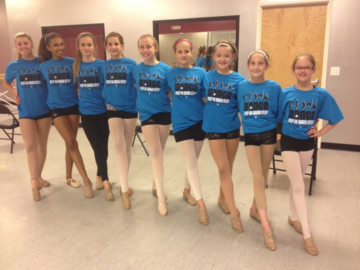Beautiful Ballerinas! T-Shirt Photo