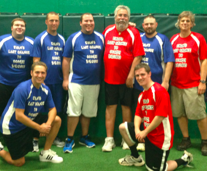 Wiffle Ball Madness T-Shirt Photo