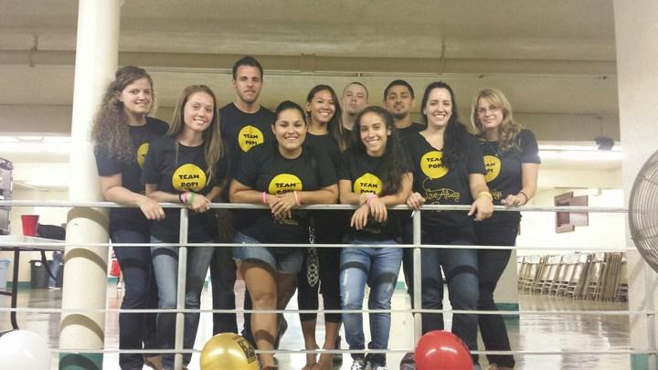 Team Popi T-Shirt Photo