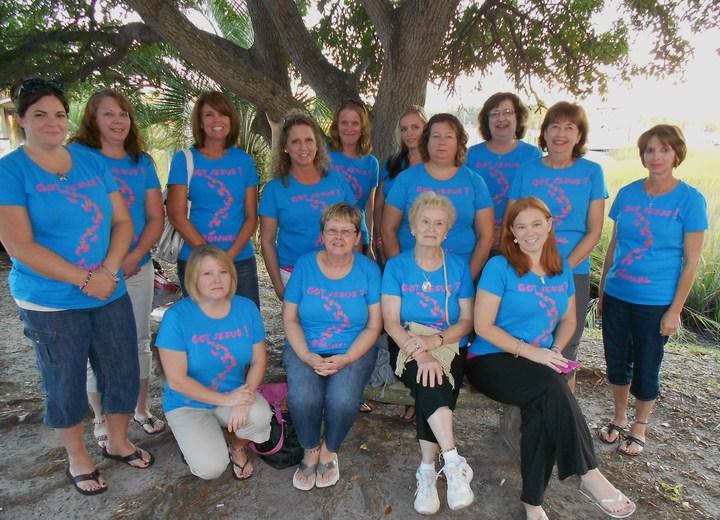 Womens Retreat 2013 T-Shirt Photo
