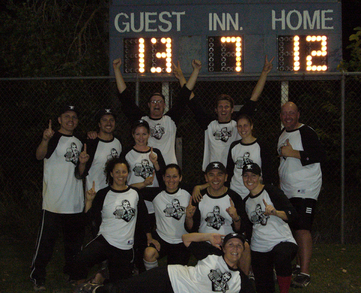 The Brewmeisters Are Champs! T-Shirt Photo