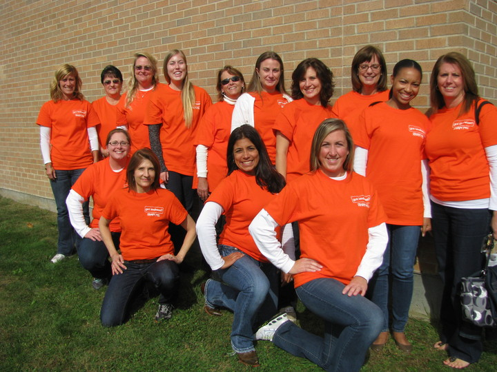 Rham Staff On Unity Day T-Shirt Photo