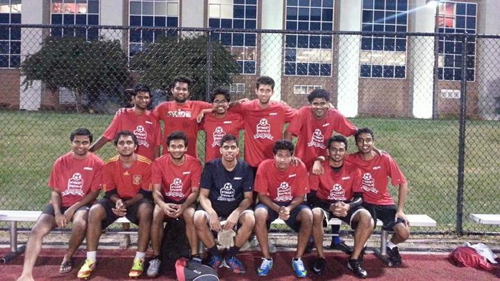 Street Devils! T-Shirt Photo