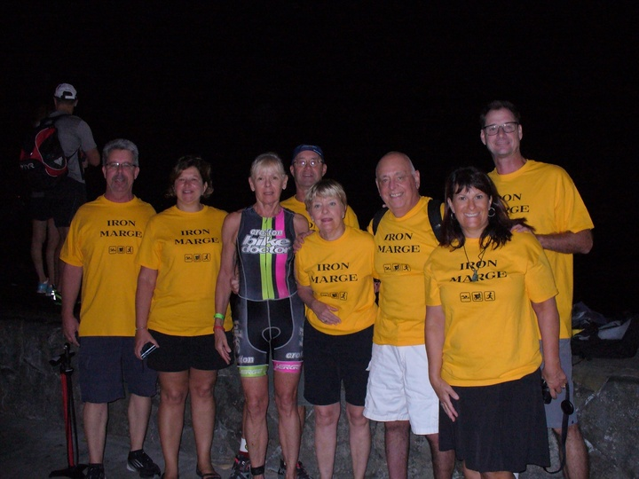 Ironman World Championship, Kona Hi T-Shirt Photo