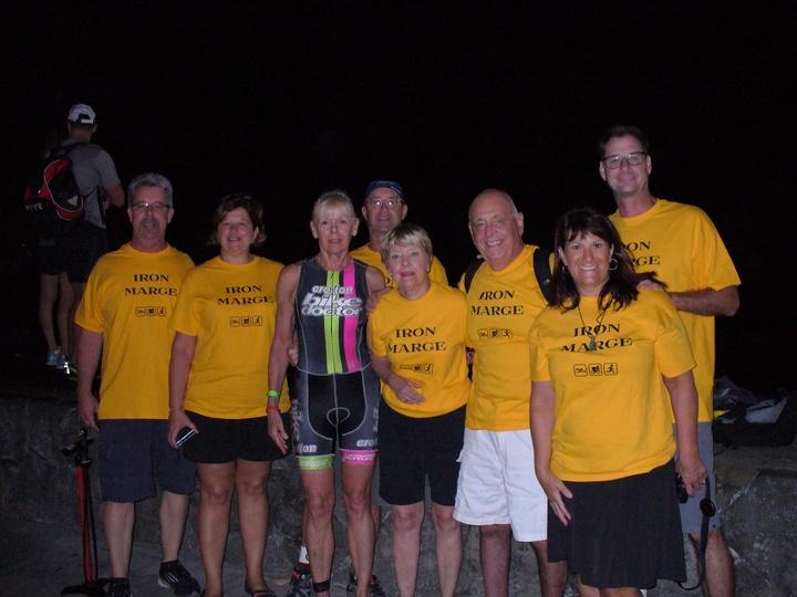 Ironman World Championship, Kona Hi T-Shirt Photo