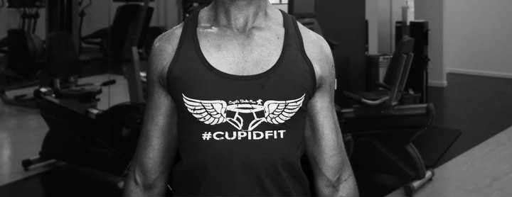 Cupid's Undie Run Training T-Shirt Photo