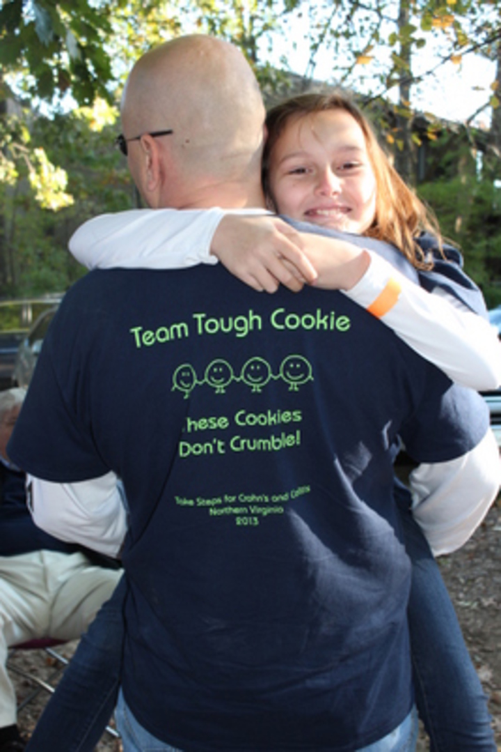 I'm One Tough Cookie! T-Shirt Photo