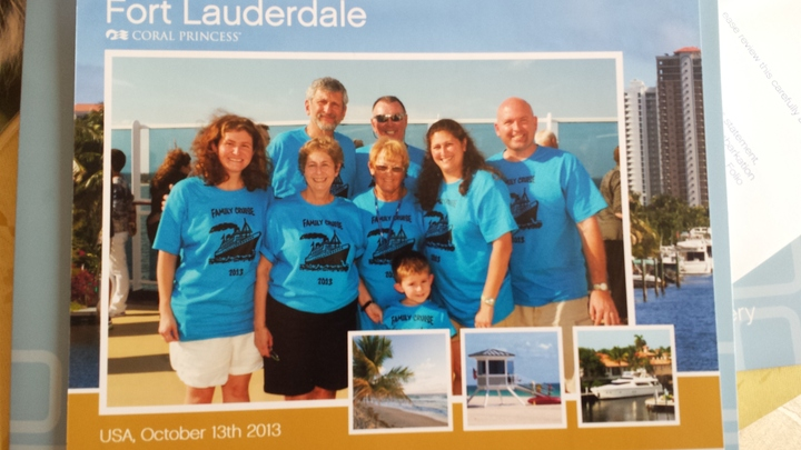 Family Fun T-Shirt Photo