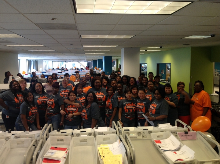 Associate Recognition Day!! T-Shirt Photo