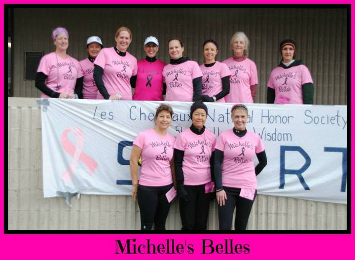Michelle's Belles T-Shirt Photo