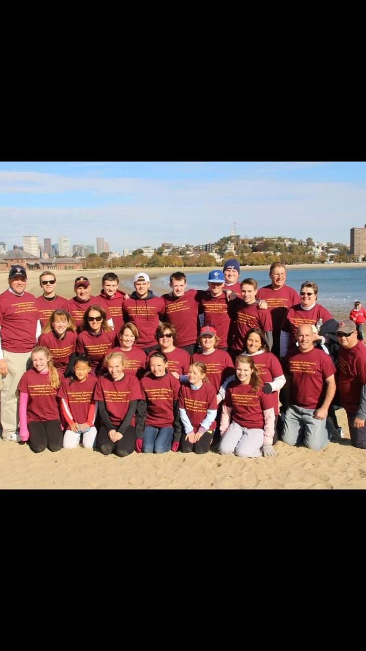 Team Bch Walks To Defeat Als T-Shirt Photo