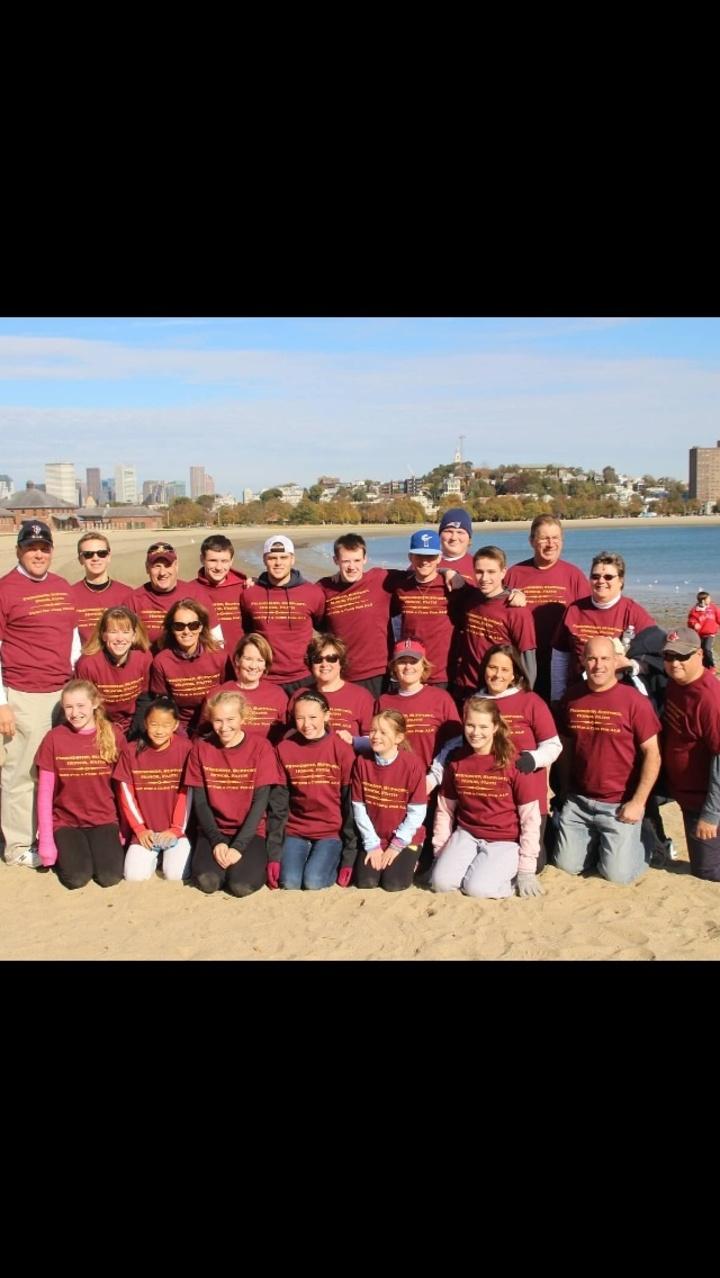 Team Bch Walks To Defeat Als T-Shirt Photo