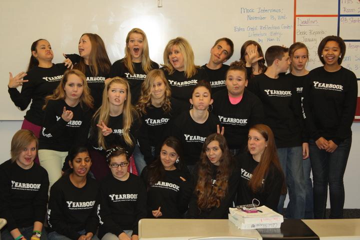 West Point Yerds T-Shirt Photo