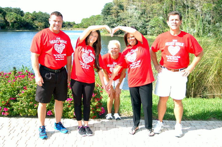 We Take Your Heart To Heart T-Shirt Photo