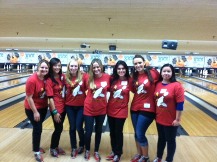 Team Red Spare Tans T-Shirt Photo