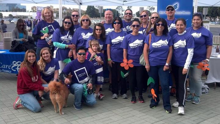 Stomp Out Alzheimer's T-Shirt Photo