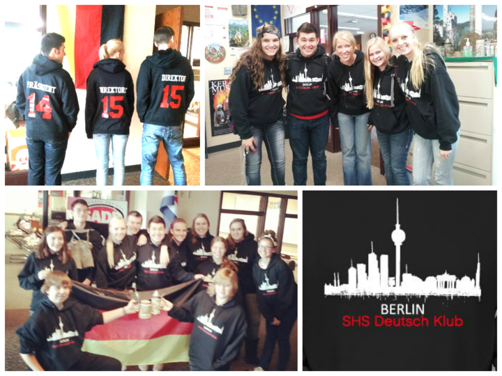 Shakopee Deutsch T-Shirt Photo