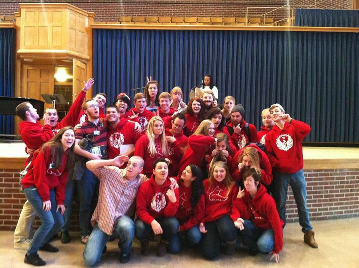 Culby 6 & Houghton 5 W Red Out T-Shirt Photo