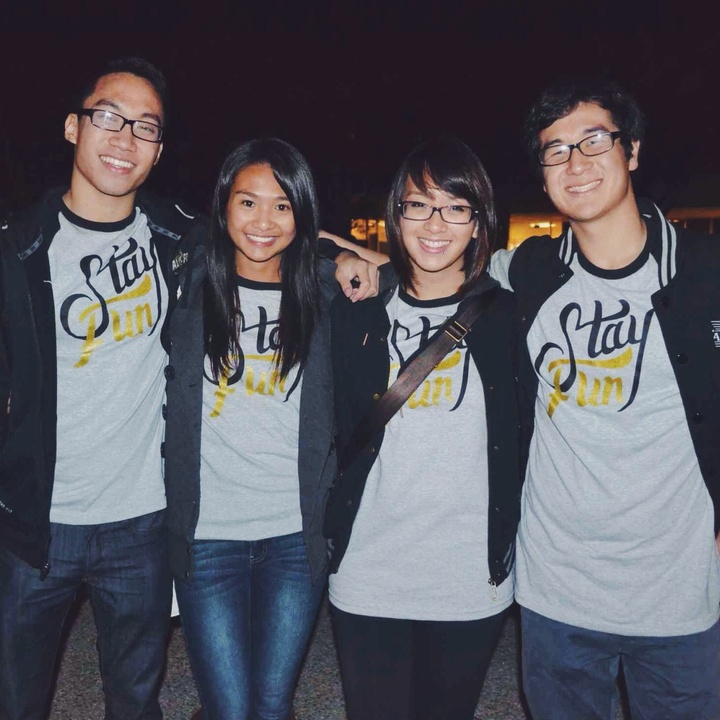 Fun Line! T-Shirt Photo